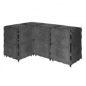 Compostador modulos 1200 L